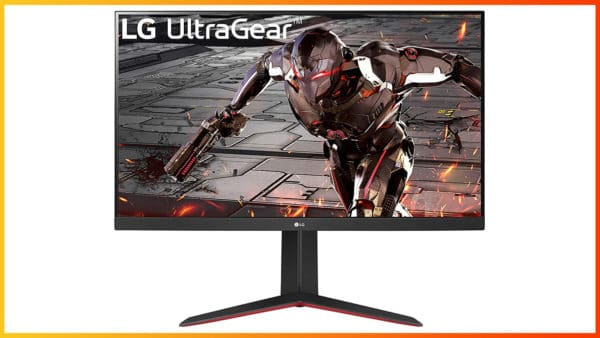 LG 32GN650 Review