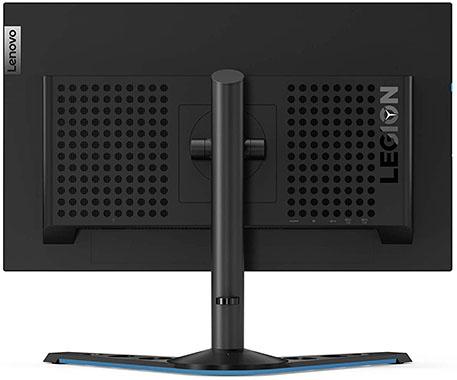 Lenovo Y25 25 Monitor Back