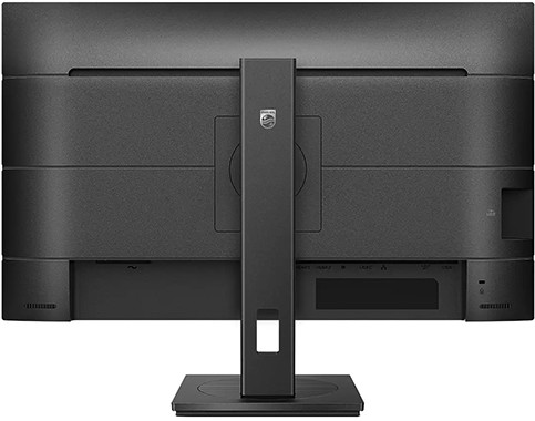 Philips 279P1 Monitor Back