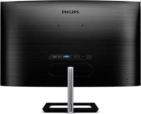 Philips 322E1C Monitor Back