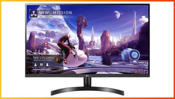 LG 27QN600 Review