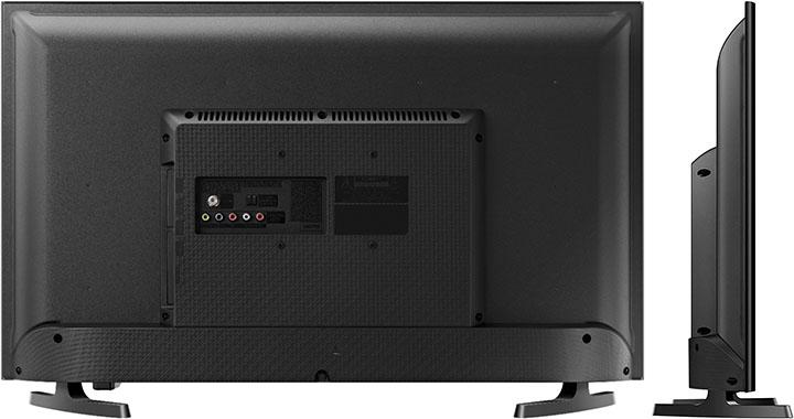 Samsung 32N5300 TV Design