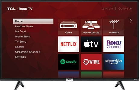 TCL S435 TV