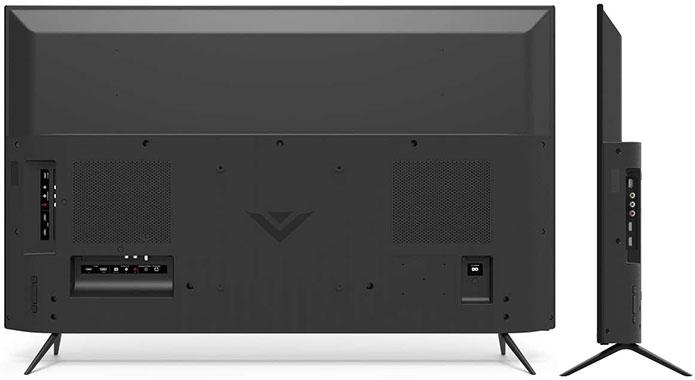 Vizio M437 G0 TV Design
