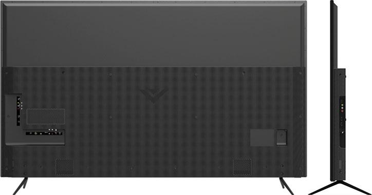 Vizio M50Q7 H1 TV Design