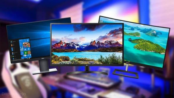 Best 1440p Monitors