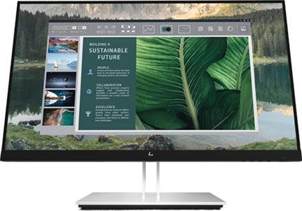 HP E24U G4 Monitor