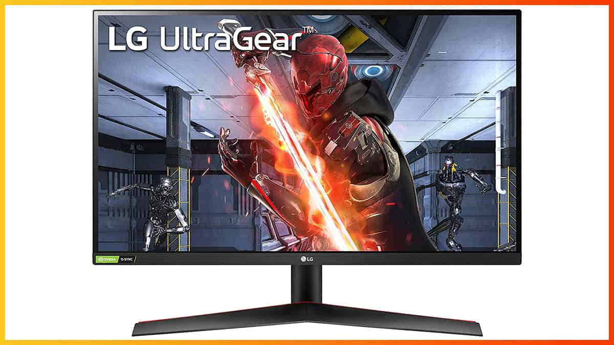 LG 27GN800 Review