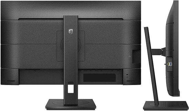 Philips 279P1 Monitor Back