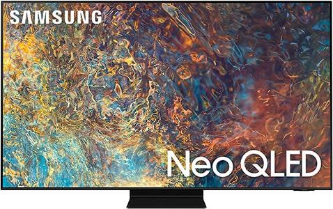 Samsung QN55QN90A TV