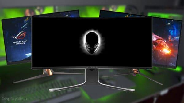 Best G SYNC Monitors