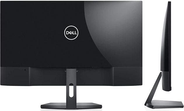 Dell SE2419HX Monitor Design