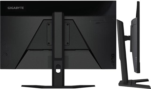 Gigabyte G27Q Monitor Design