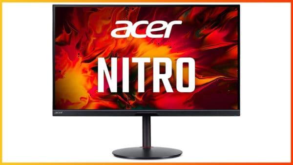 Acer XV282K KV Review