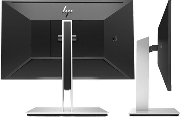 HP E24U G4 Monitor Design