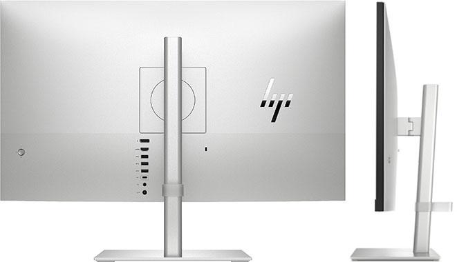 HP U28 Monitor Design