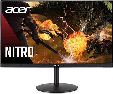 Acer Nitro XV252QF 390Hz Monitor