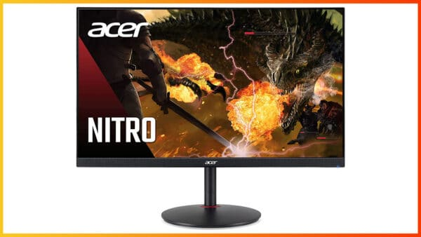 Acer XV252QF Review