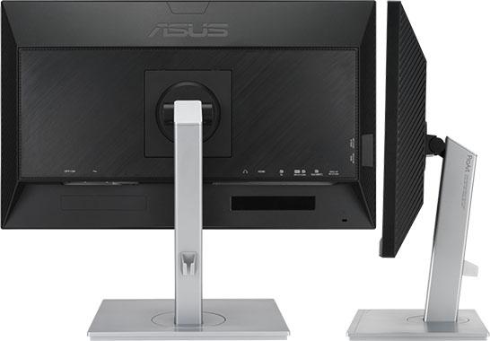 ASUS PA247CV Monitor Design