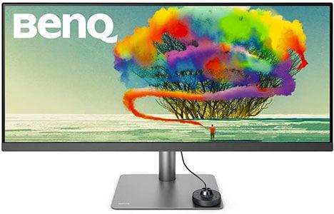BenQ PD3420Q Monitor