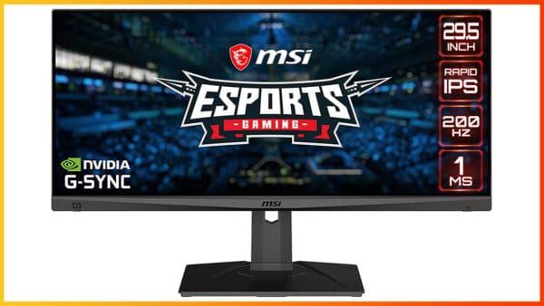 MSI Optix MAG301RF Review