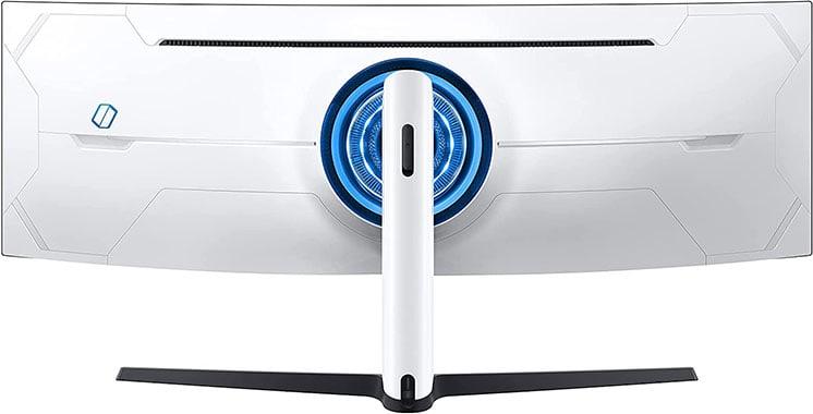 Samsung Odyssey Neo G9 Monitor Design