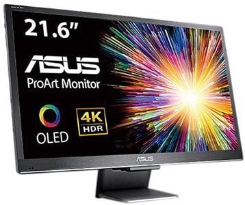 ASUS PQ22UC OLED Monitor