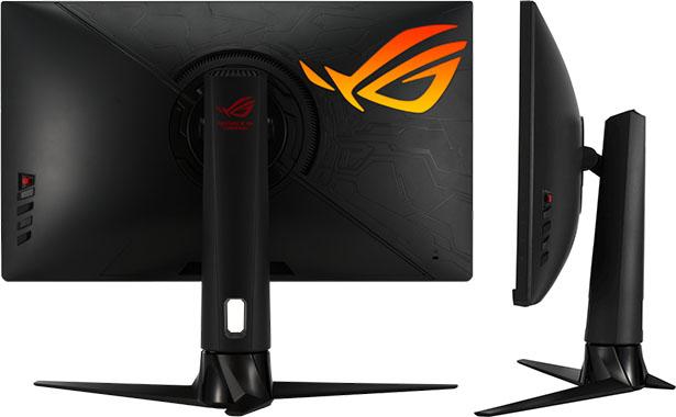 ASUS ROG Strix XG27AQM Monitor Design