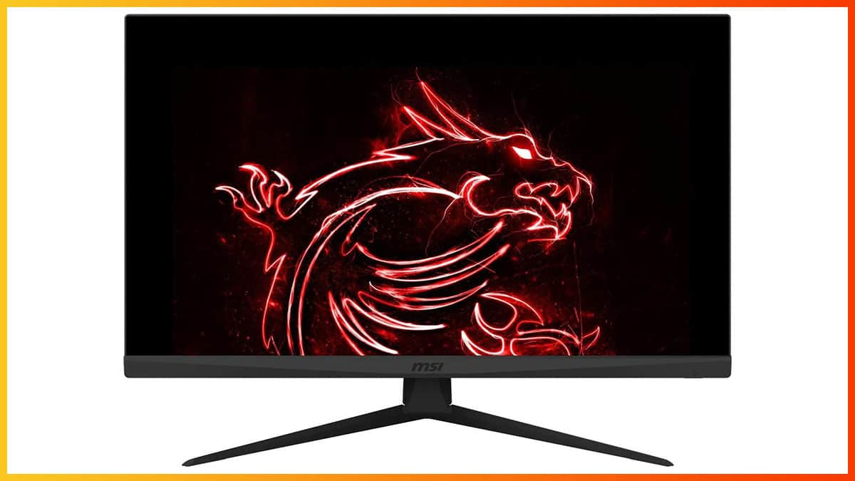MSI G273QF Review