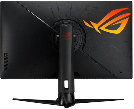 ASUS ROG Swift PG32UQ Monitor Design