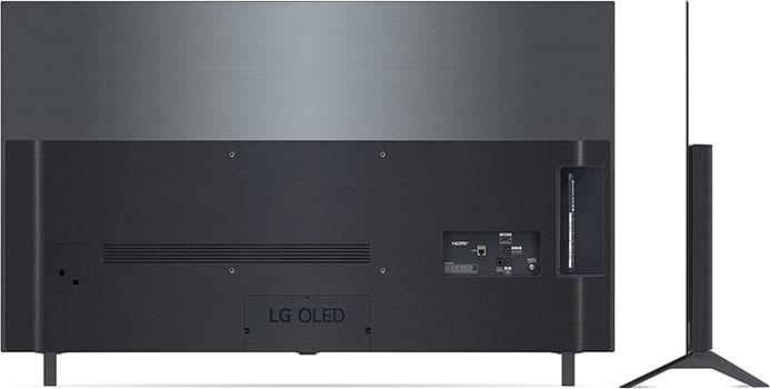 LG OLED A1 TV Design