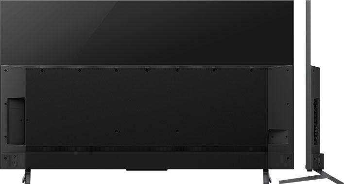 TCL R646 TV Back