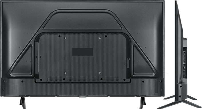 TCL S435 TV Design