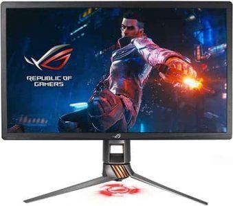 4k gaming monitor 144hz