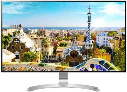 4k monitor 32 inch ips