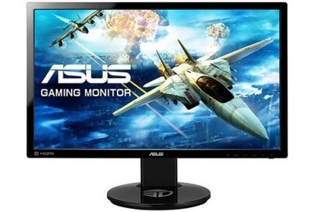 asus vg248qe calibration for gaming