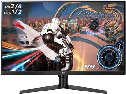 Best 1440p 144hz Monitors