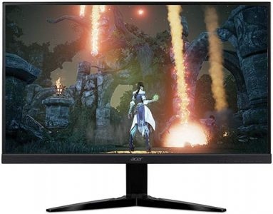 best gaming monitor for ps4 under 200