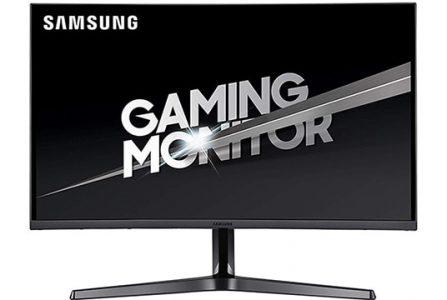 Samsung Lc27jg50qqnza Review